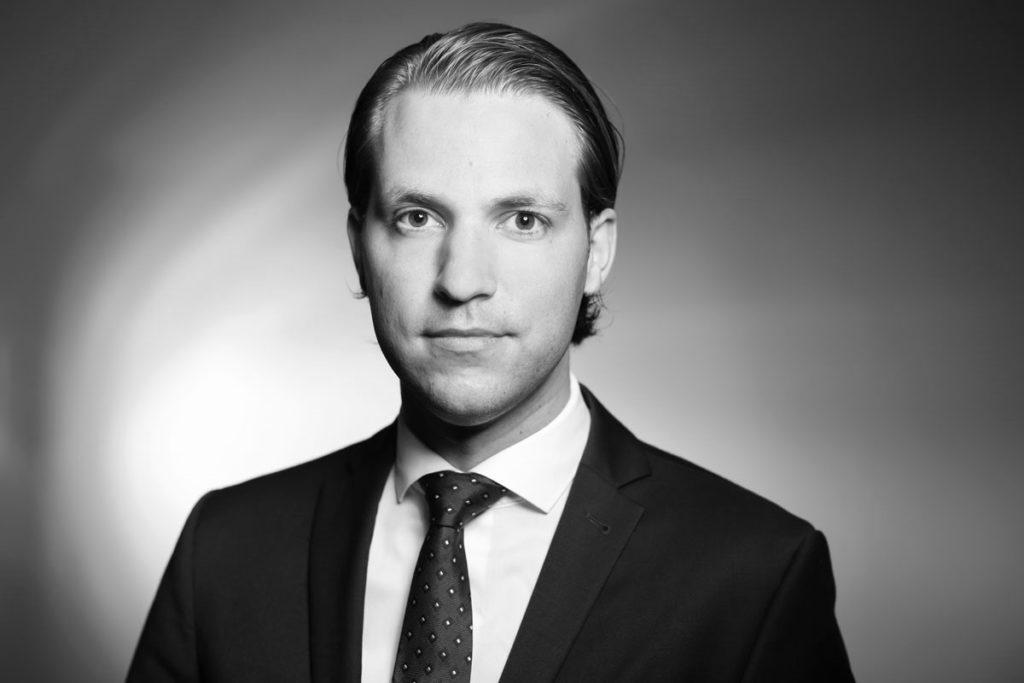Maarten Baljet
