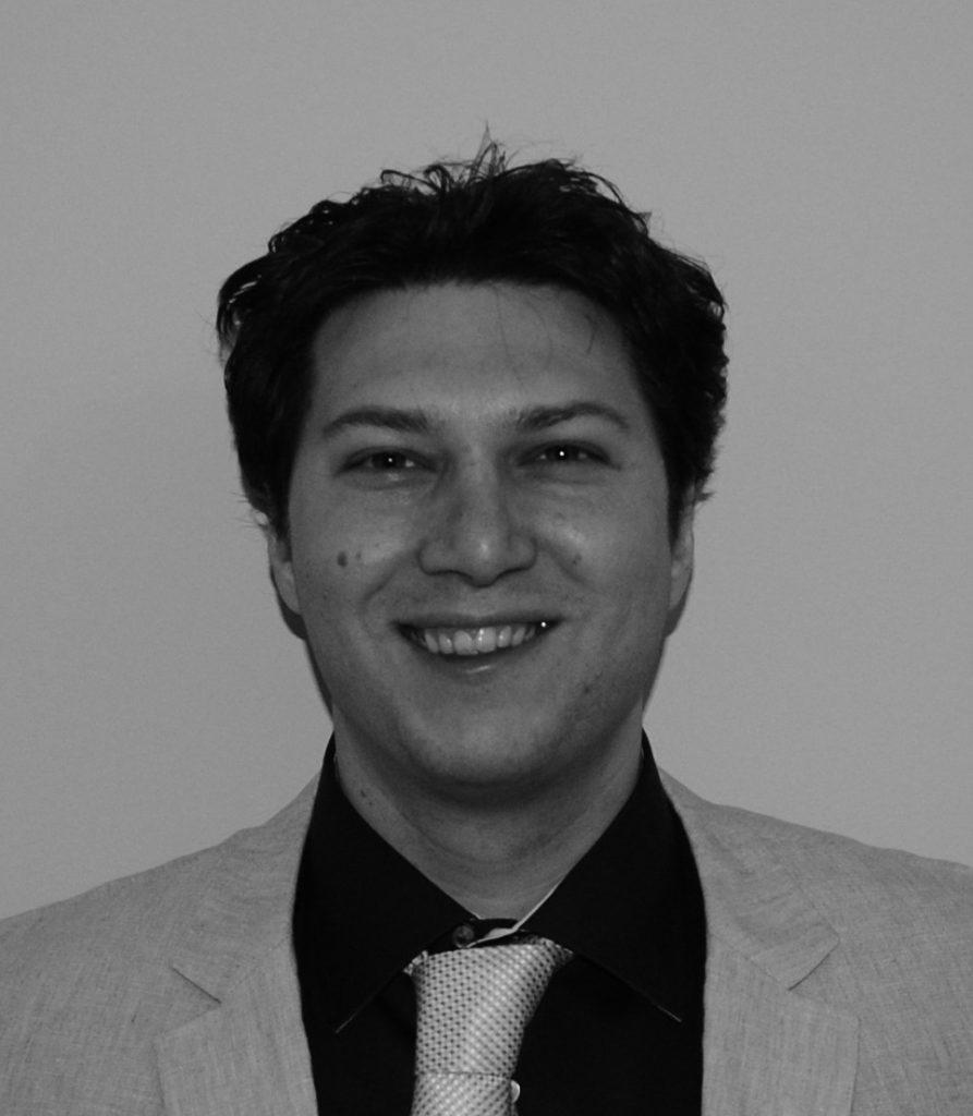Diego Trascorri